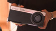 Hands on with the EVGA GeForce GTX 680 Classified