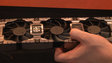 Inno3D shows off custom GeForce GTX 680