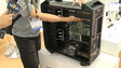 Hands on with Antec's prototype Reverse chassis