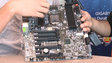 Gigabyte details Z77 motherboard innovations